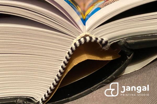 انواع عطف کتاب