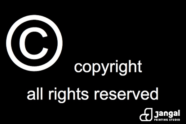 قانون کپی رایت برای چاپ کتاب ترجمه شده در ایران