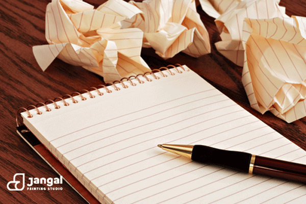 چظور کتاب بنویسیم و چاپ کنیم؟