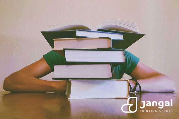 عواقب چاپ کتاب بدون مجوز چیست